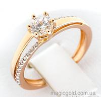 Золотое кольцо Элиза
