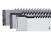 Пилы рамные для пилорам типа Р-63 Р-75, рамные пилы для многопильных станков
