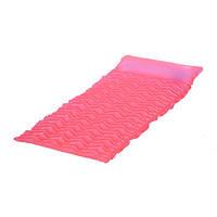 IPRee™Волнообразныепрозрачныеплавающиевоздушные матрасы надувные Надувные водные кровати Летние игрушки