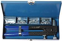 Заклепочник для резьбовых заклепок JTC 5821 JTC (M3, M4, М5, М6)