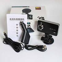 Видеорегистратор К6000 Full HD. Авто регистратор.