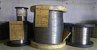 Проволока нихром 0,6 мм Х20Н80