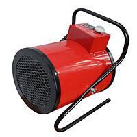 Тепловая электрическая пушка Термия АО ЭВО 3,0/0,3 ТП (М) 220 В