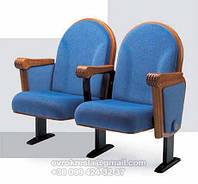 Театральные кресла для актового зала