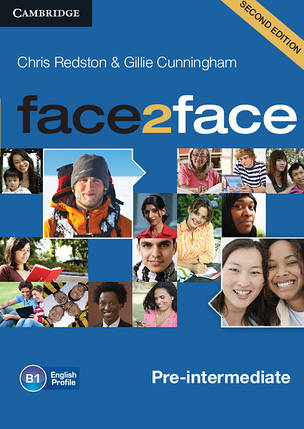 Face2face 2nd Edition Pre-Intermediate Class Audio CDs, фото 2