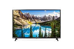 Телевізор Ultra HD LG 43 UJ6307
