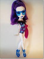 Кукла Монстер Хай Спектра Вандергейст Монстры в купальниках – Spectra Vondergeist Swim Dolls Monster