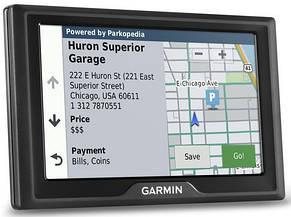 GPS-навігатор Garmin Drive 51 LMT-S Europe, фото 2