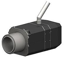 Пеллетная горелка KIPI ROTARY 200 kWt + ecoMax850