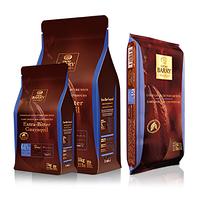 Шоколад экстра-горький GUAYAQUIL 64% Cacao Barry 1кг