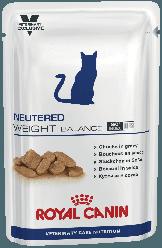 Royal Canin (Роял Канін) NEUTERED WEIGHT BALANCE консерва для кастрованих/стерилізованих кішок, 100 г