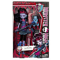Кукла Монстер Хай. Джейн Булитл (Monster High.Jane Boolittle)