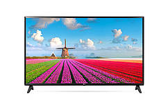 Телевізор LG 49 LJ594V smart