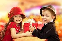 Скидки и подарки для любимых, родных и близких!