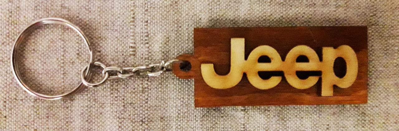 Автомобильный брелок Jeep, брелки для автомобильных ключей, брелоки, авто брелок