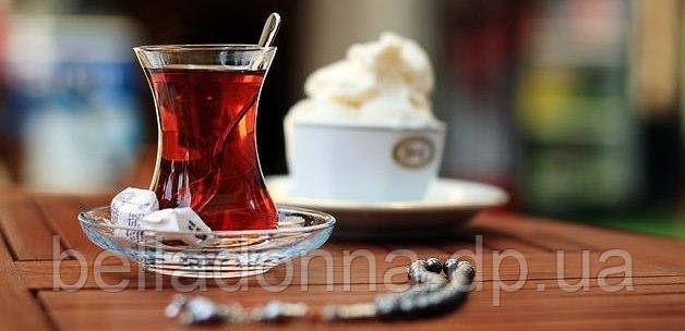 армуд_турецкий стаканчик для чая