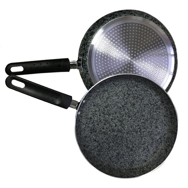Сковорода блинная антипригарная 24 см Maestro