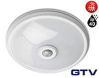Сенсорный LED светильник GTV ITALIA-M 8Вт 640Лм 4000K IP40