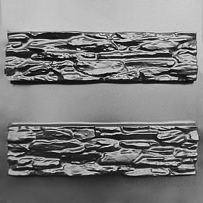 """Комплект форм для искусственного камня  """"Монтана"""", фото 2"""