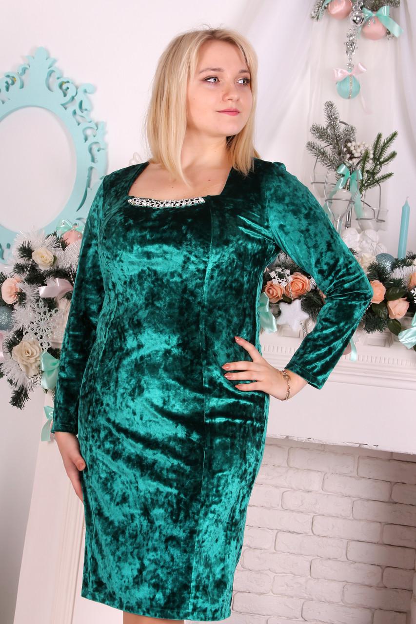 Платье Selta  667 Размеры: 50, 52, 54, 56