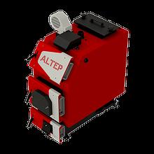 Твердопаливний котел Альтеп Trio Uni Plus 20 кВт.