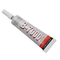 B7000 15mL Клей Эпоксидная смола Clear Adhesive Промышленная прочность Ремонт DIY Телефон Чехол Ювелирные изделия