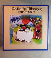 CD диск Cat Stevens - Tea for the Tillerman