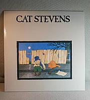 CD диск Cat Stevens - Teaser and the Firecat