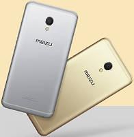 Задняя крышка панель корпуса для Meizu MX6 оригинал