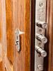 Двери входные Премиум Монарх, фото 9