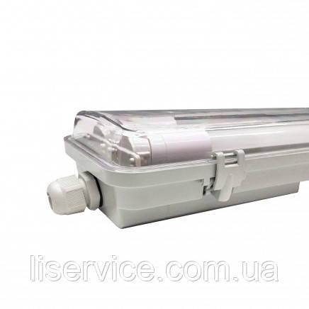 Корпус Евросвет EVRO-LED-SH-40 2*1200 SLIM