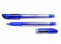 Ручка шариковая Optima Correct «Пиши-стирай», синяя