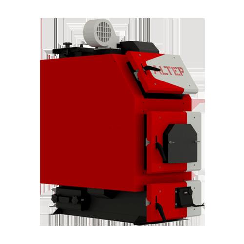 Твердопаливний котел Альтеп Trio Uni Plus 30 кВт.