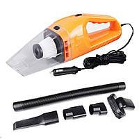 12V 120W Mini Handheld Vacuum Cleaner Полезный автомобильный портативный мокрый и сухой автомобиль Home