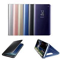 Bakeey Чехол для Samsung S7 Edge Интеллектуальный экран для просмотра окна сна