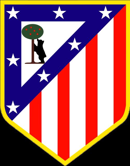 Детская футбольная форма Атлетико Мадрид