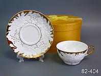 Чайный набор Lefard Золотая пыль 4 предмета, 82-404