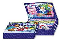Подарочная новогодняя упаковка Ноутбук 1 кг