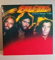 CD диск Bee Gees - Spirits Having Flown