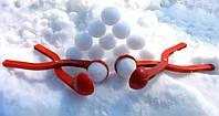 Детская игрушка Снежколеп большой Украина (в наличии разные цвета)
