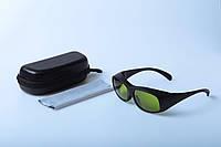 Защитные очки для Александритового, Диодного, Неодимового лазера