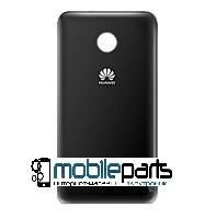 Задняя Панель Корпуса (Крышка) для Huawei Y330-U11 (Черная)