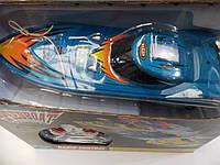Детский радиоуправляемый катер модель Speed boat
