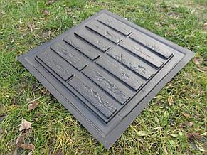 """Форма для искусственного камня """"Оксфорд"""", фото 2"""