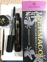 Тушь для ресниц Dermacol Mascara & Gel Eyeliner