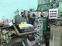 Вертикально-фрезерный станок 67М20В с ЧПУ