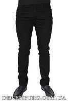 Джинсы мужские MUZZO M-3035 чёрные, фото 1