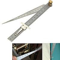1-150 мм Сварочный конус-датчик уровня манометра Глубина калибровки Нержавеющая сталь Проверка отверстия в отверстии