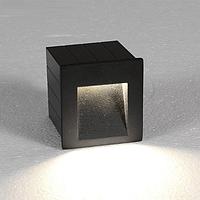 Светильник Nowodvorski 6907 STEP LED BLACK
