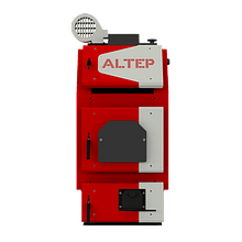 Твердопаливний котел Альтеп Trio Uni Plus 40 кВт.